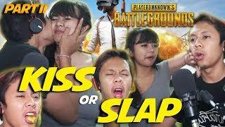 Download Video NGOMONG BAHASA JAWA + DIKERJAIN PUSPA,  1 KILL = 1 KISS ( PART II) - PUBG Indonesia MP3 3GP MP4