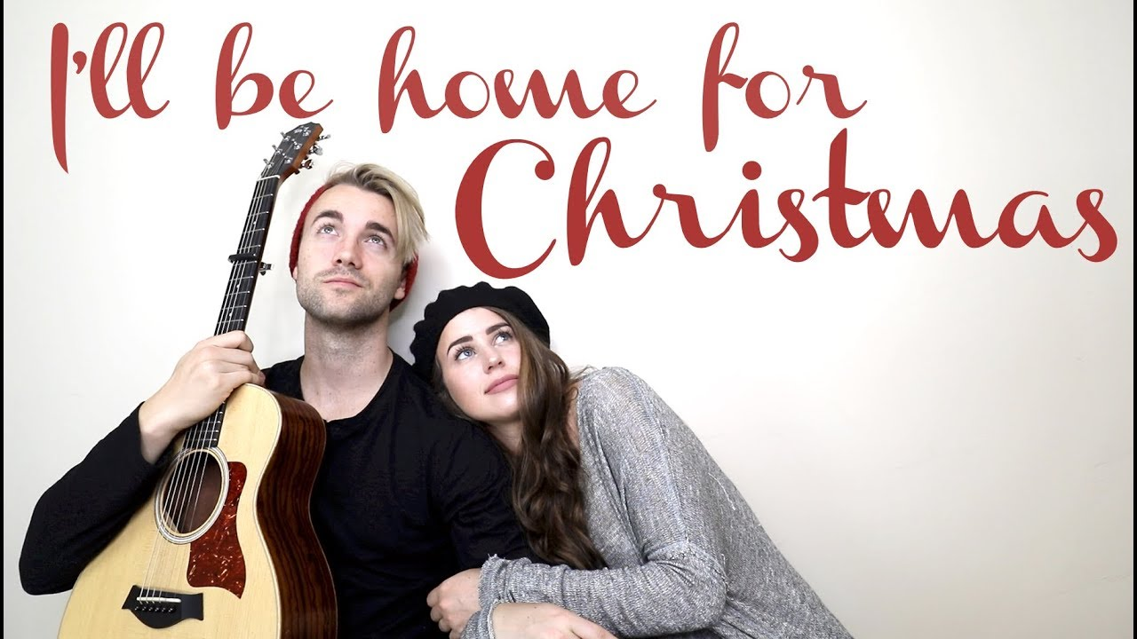 I\'ll Be Home For Christmas (ORIGINAL second verse) - Kenzie Nimmo ...