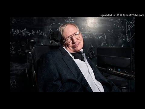 Stephen Hawking on Black Holes, The Reith Lectures 2016