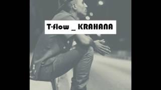 أخر أغنية حزينة ل T-flow --10 krahna