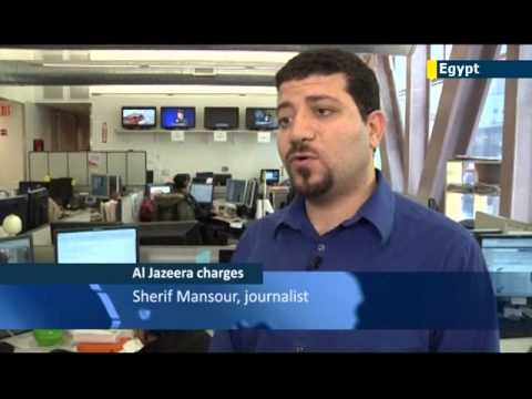 Al Jazeera Egypt Arrests: Families of detained Al Jazeera journalists appeal to Cairo authorities