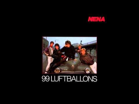 99 Luftballons - 1 hour riff!
