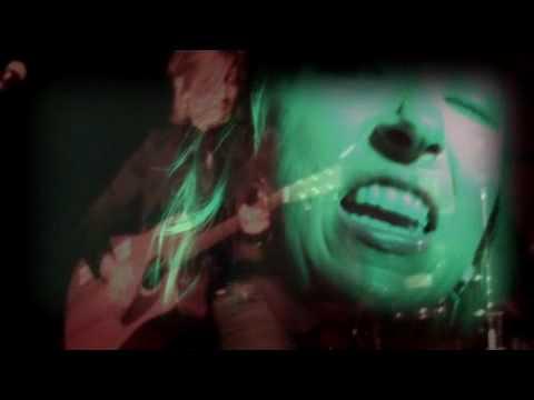 Ginger Leigh - Rain Down - Official Video