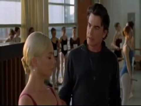 Center Stage: Turn It Up Movie  starring Peter Gallagher