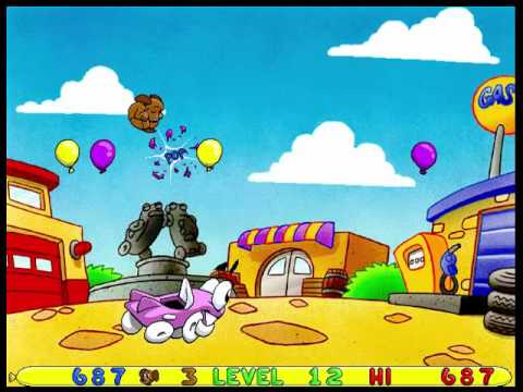 lets play putt putt and peps balloon o rama part 1 |