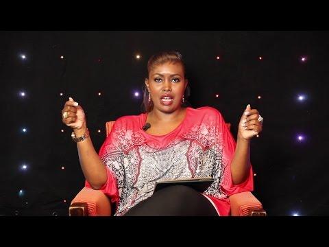 Caroline Mutoko - Woman! Stop Outsourcing Your Life - International Women's Day (Part II)