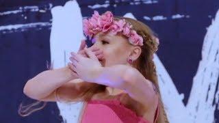Pressley's Solo (Flower Child) | Dance Moms | Season 8, Episode 15