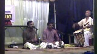 Repeat youtube video Sarada Rajani  from Arjuna Vishada Vruththam by Kottakkal Madhu & Party