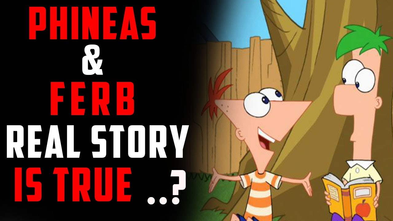 Phineas and Ferb co-creator: children are much more