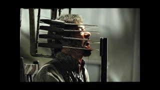 New Horror Movies 2017 - Best Thriller Scary Movie English - HD