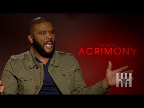 Exclusive: Tyler Perry Explains Why He & Kanye West Love Working In Wyoming