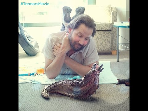 Save The Graboids | Tremors 5: Bloodlines