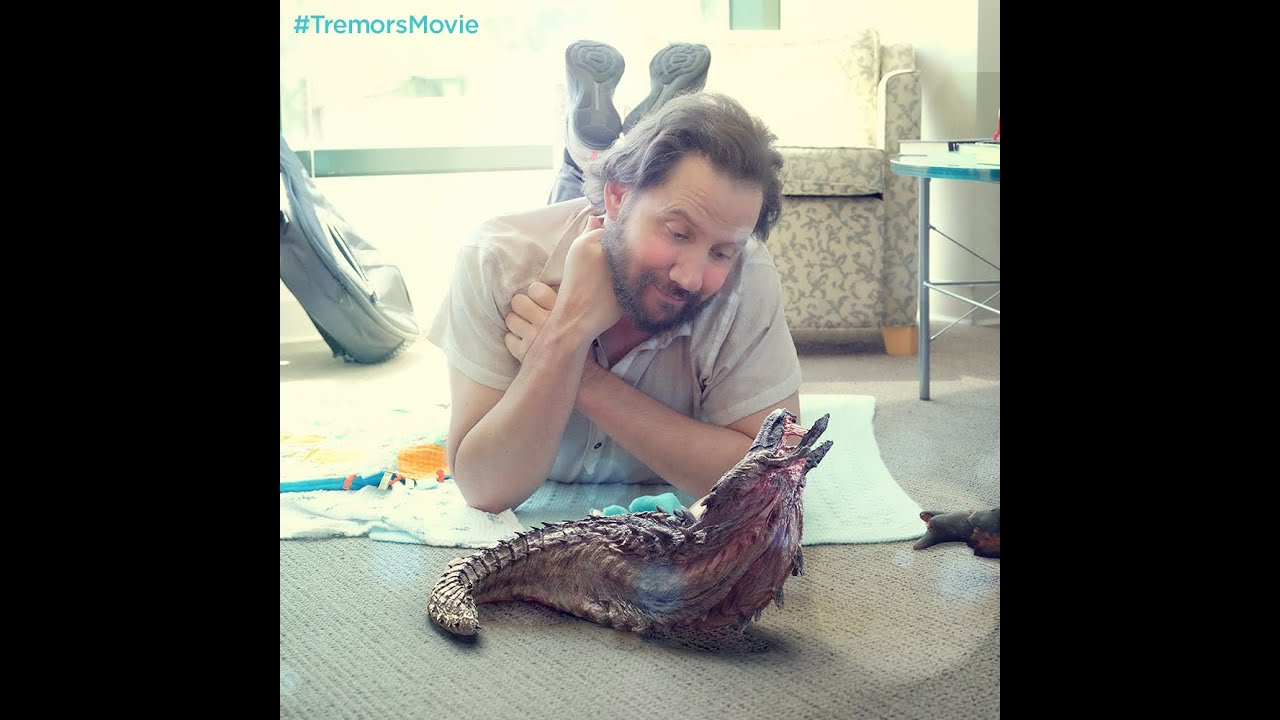 Save The Graboids Tremors 5 Bloodlines