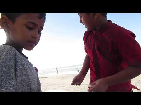 Cox Bazar Tour Video 2017