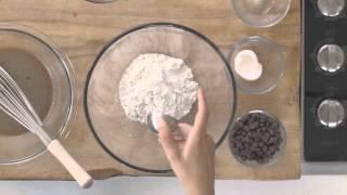 Truvía® Chocolate Chip Cookies