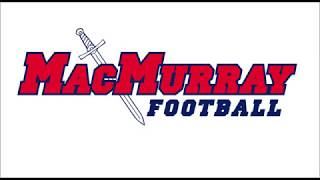 MacMurray Football - MacElite Highlights