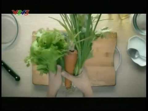 Quảng cáo Việt – Knorr Tết 2013 TVC