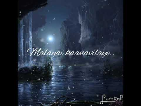 Nila kaigirathu part 2 || Lovable voice