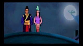 Hai công chúa-hai số phận | Serie phim đời Hùng Vương | Hoạt hình Việt Nam hay tuyệt cú mèo