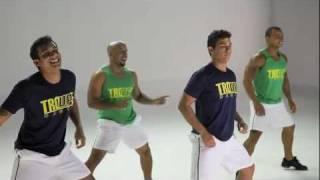 Troupe Dance - Saiddy Bamba - Sim Sim, Não Não - YouTube Carnaval 2012