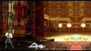 King of Fighters Kai - NESTS Saga - 拳皇改1-9 (With English Subtitles)