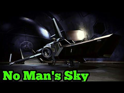 No Man's Sky Travel & Exploration