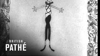 Polish Cartoon (1948)