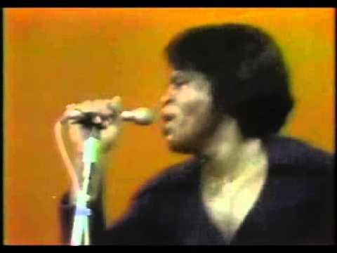 James Brown - Make It Funky (Soul Train 1973)
