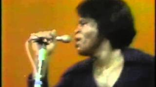 James Brown - Make It Funky (Soul Train 1973)
