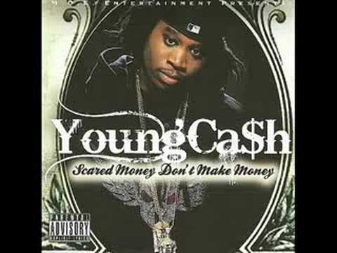 Believe It By Young Cash