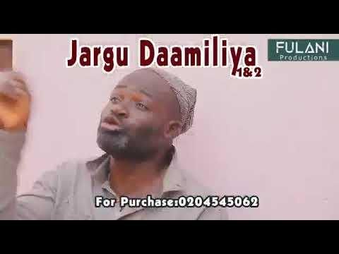 Download JERIGU DAAMILIYA Official Teaser