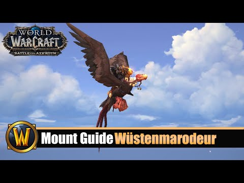 mount-guide-#103:-wüstenmarodeur---uldum-rar
