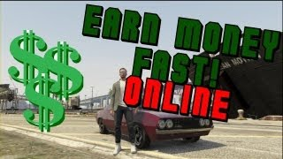 BROKE TO MILLIONAIRE IN 1 STEP NEW SOLO (GTA 5 ONLINE MONEY GLITCH) BEGINNERS MONEY GUIDE