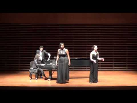 The Senior Full Recital of Elizabeth Anne Garcia, pt. 1