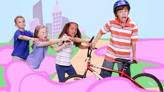 Recycling Song | What if Everybody Did It? | Go Green | Kids Songs