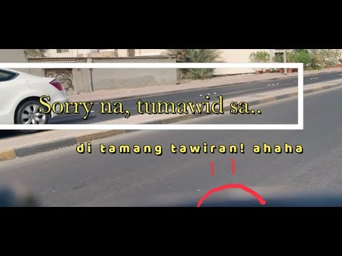 Pinoy sa Bahrain! Bike pa more!!! OFW going to office in Bahrain, My Daily Commute! Vlog #3