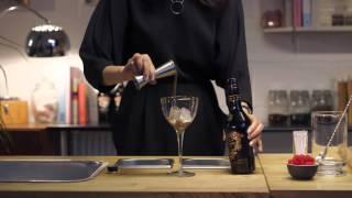 Baileys Chocolat Luxe - The Rococo Serve
