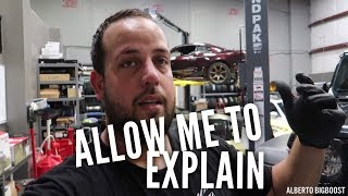 homepage tile video photo for WHATS GOING ON AT THE SHOP