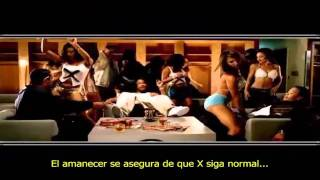 Xzibit - X Subtitulado al Español HD (Loud/Columbia Records)