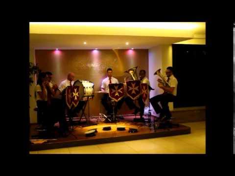 Tikka Banda | Maltese Festive Band Marches #2