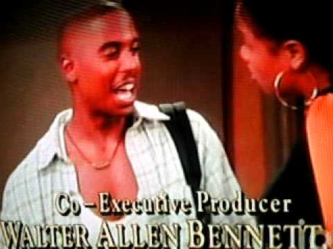 The Steve Harvey Show-Coretta Threatens Romeo Part.