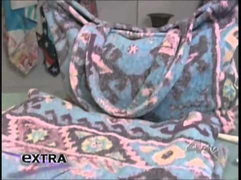 Fresco Towels on ExtraTV