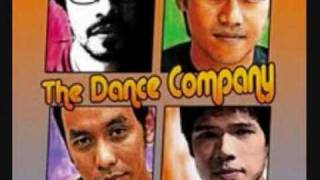 The Dance Company ~ Papa Rock n Roll