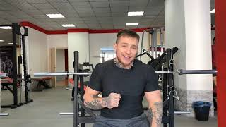 Обучение на фитнес инструктора
