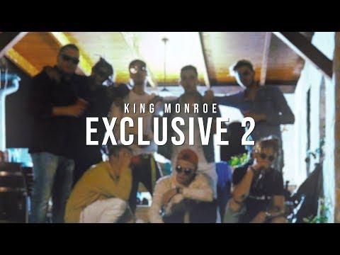 🦇King Monroe - Exclusive 2