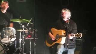 I Am Kloot - Here For The World Live