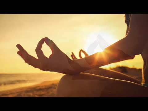 Relaxing Music for Stress Relief: Soothing Music for Meditation, Yoga, Healing, Music Therapy.