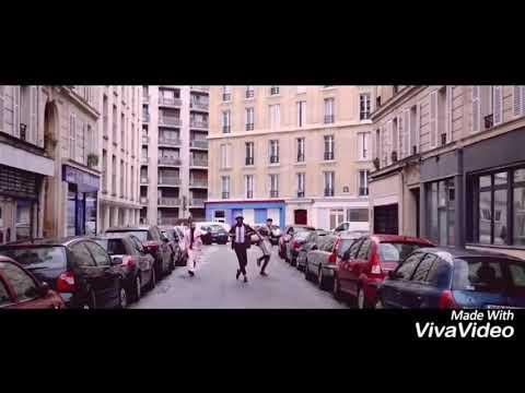Daphné ( touch  me again ) feat Ténor (clip offici