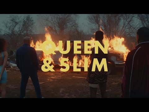 Queen & Slim - Official Trailer