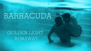 (Barracuda) Danny & Martin - Golden Light Runaway